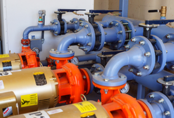 pump-stations