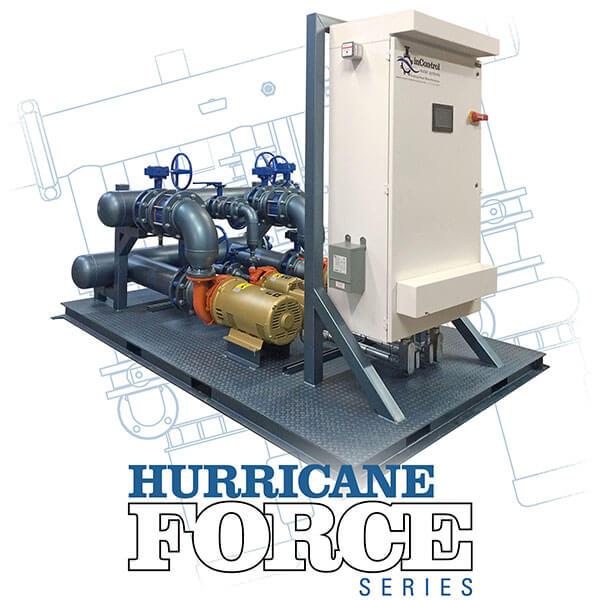 Hurricane Force Series
