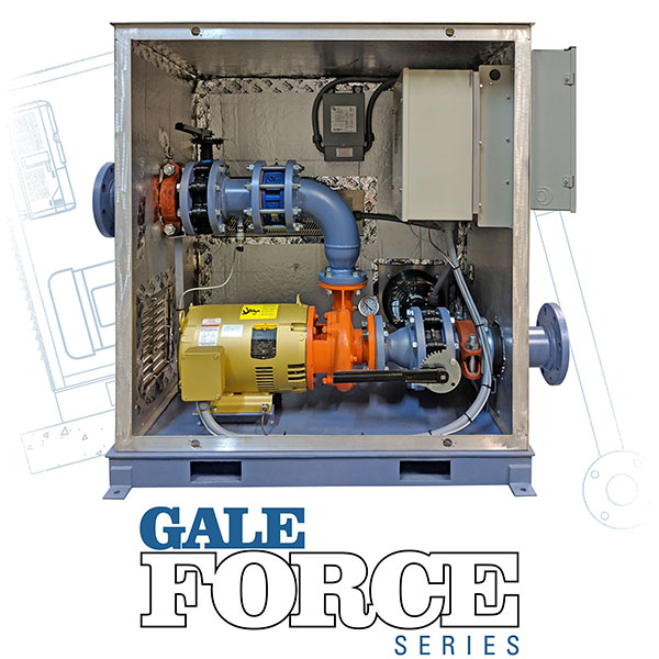 Gale Force Series