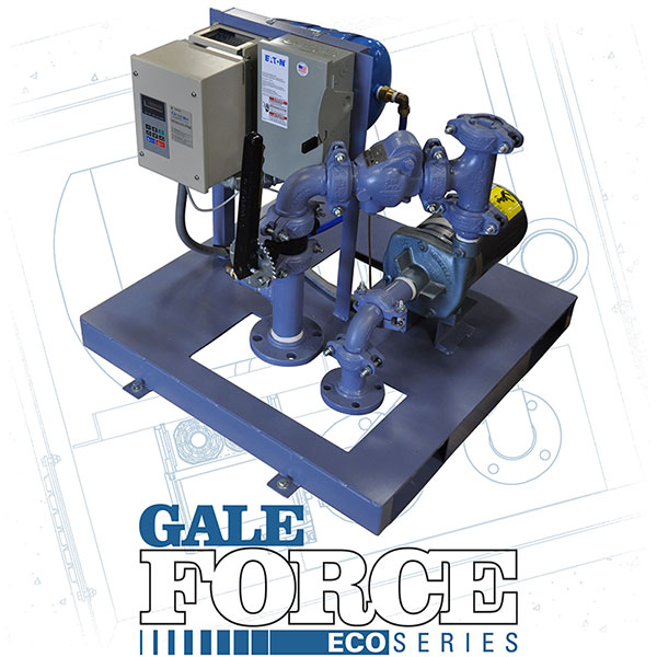 Gale Force Eco Series