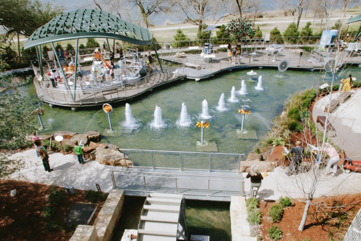Dallas Arboretum Children S Garden Contact Garden Ftempo