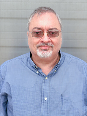 Robert Keister